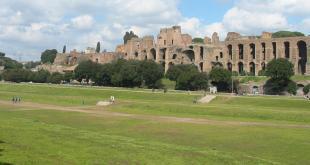 Circo Massimo di Roma
