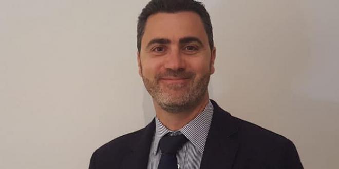 Gianluca Bonetti