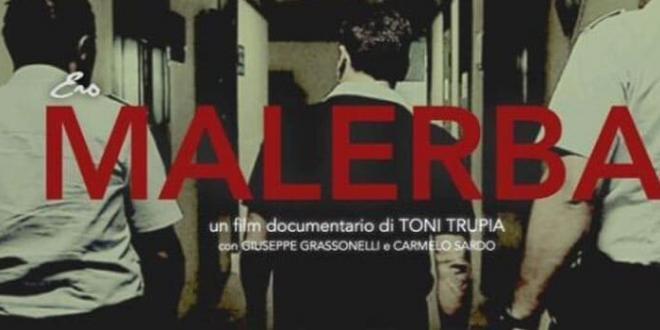 """Parlamento europeo. Proiezione di """"Ero Malerba"""", il docufilm di Toni Trupia"""