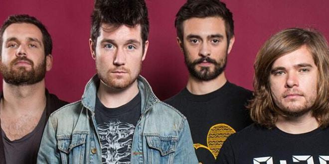 """Bastille con """"Quarter Past Midnight"""", il nuovo singolo in radio dal 25 maggio"""