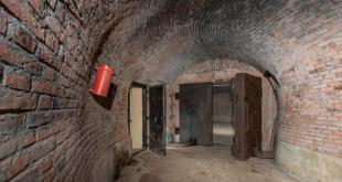Bunker-di-Villa-Ada-Savoia