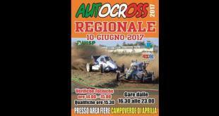 Campionato Regionale di Autocross