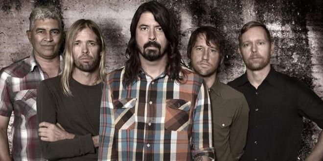 "Foo Fighters: il 15 settembre esce ""Concrete and Gold"", il nuovo album"