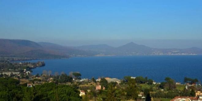 Acea: estate 2018 stop prelievi dal lago di Bracciano
