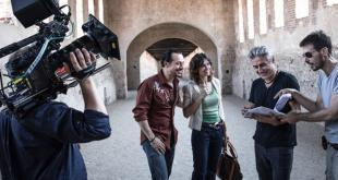 "Ligabue: al via oggi le riprese del film ""Made In Italy"" con Stefano Accorsi e Kasia Smutniak"