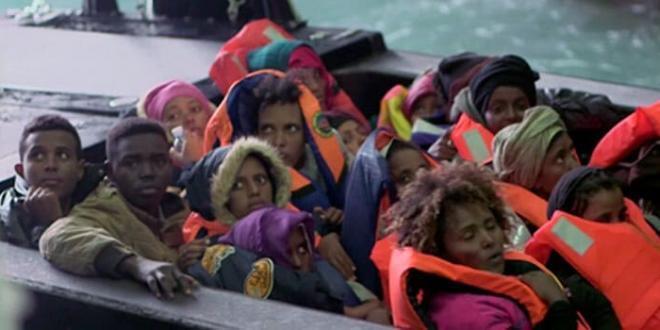 Migranti: rafforzare risposta Ue su rotta Mediterraneo centrale