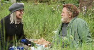 Diane Keaton torna sul grande schermo con la commedia romantica Appuntamento al Parco