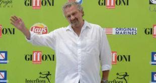 Giovanni Veronesi al Giffoni 2017: prossimo film sarà tutto effetti speciali