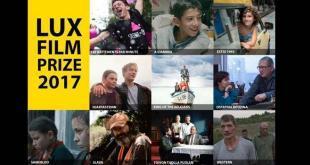 Premio LUX 2017