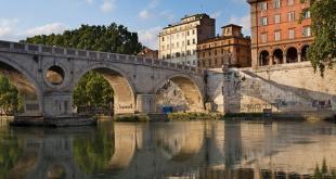 Roma-Ponte-Sisto
