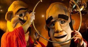 Teatri-Arrembaggio