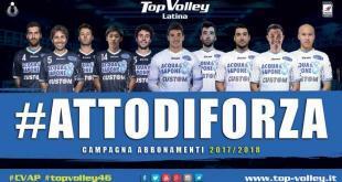 Top Volley Latina