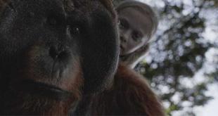 The War – Il Pianeta delle scimmie