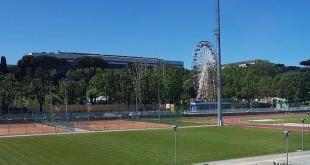 Cittadella dello Sport