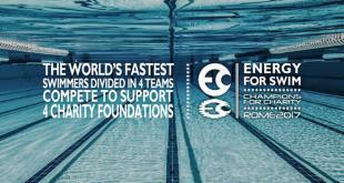 Energy for swim