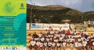 Itri-Sport-Village