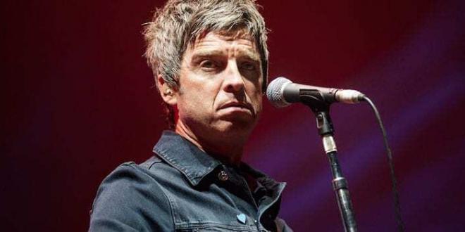 Noel Gallagher concerto benefico per la riapertura della Manchester Arena