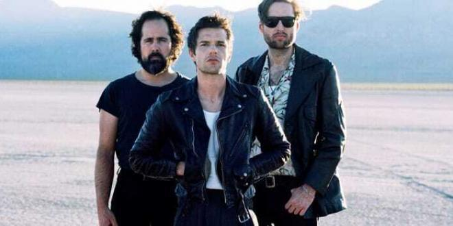 "The Killers: da venerdì 25 gennaio in radio  ""Land Of The Free"""