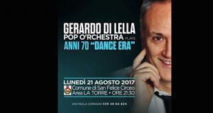 Gerardo Di Lella