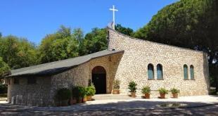 chiesa molella