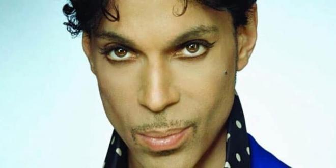 Londra. Una mostra dedicata a Prince