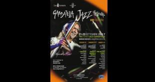 Garbatella Jazz Festival 2017