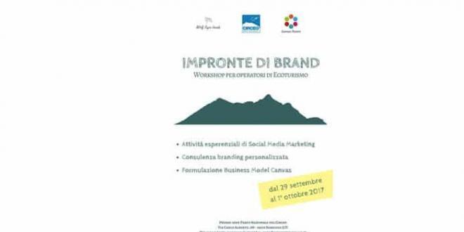"""Sabaudia. """"Impronte di Brand"""": workshop dedicato al Personal Branding per operatori dell'Ecoturismo"""