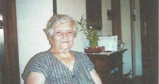 Maria Vanin Chiarato