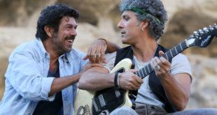 Pierfrancesco Favino e Giuseppe Fiorello