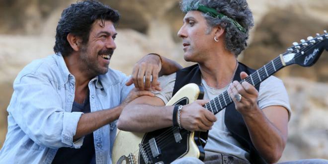 """""""Chi m'ha visto"""" è il nuovo film con Pierfrancesco Favino e Giuseppe Fiorello"""