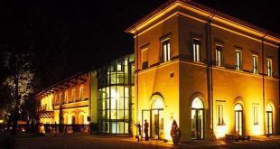 Roma Casa del Cinema