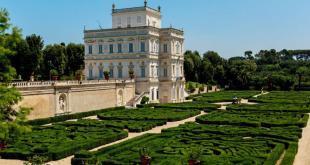 Villa-Pamphili