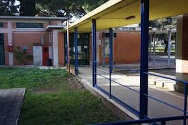 Scuola elementare cencelli sabaudia