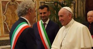 udienza-papa-sindaco-latina