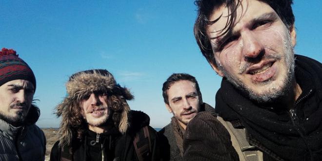 """""""La Glaciazione"""" di Marco Tomba in scena dal 24 al 29 ottobre al Teatro Trastevere di Roma"""