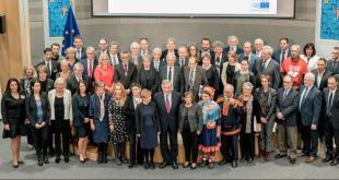 Premio del cittadino europeo 2017