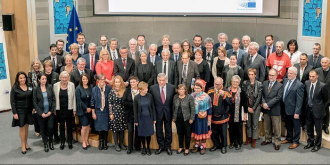 Premio del cittadino europeo 2017: ecco i vincitori