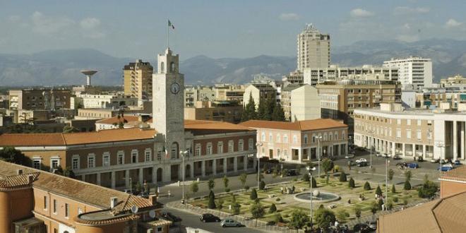 Latina. Forestazione urbana, riaprono i cantieri