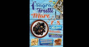 Sagra dei Frutti di Mare