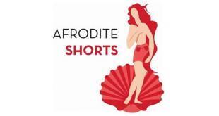 Afrodite Shorts 2017