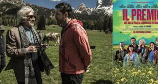 Alessandro Gassmann film Il Premio