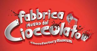 Fabbrica-Museo del Cioccolato