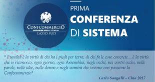 Confcommercio Lazio Sud