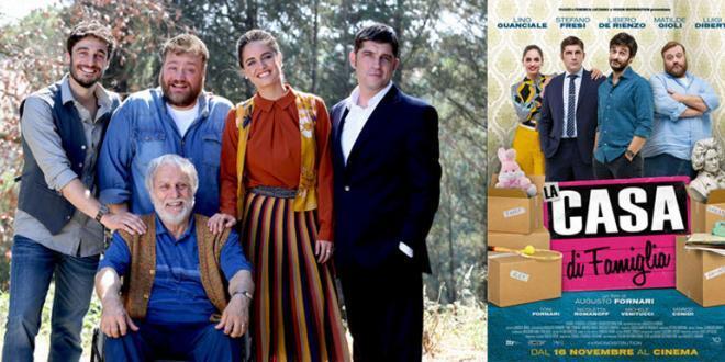 Film consigliati al cinema e in televisione da venerdì 17 a domenica 19 novembre