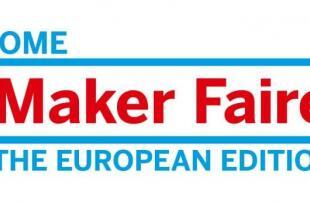 Maker Faire Rome – The European Edition 4.0