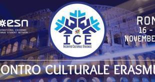 Incontro Culturale Erasmus 2017