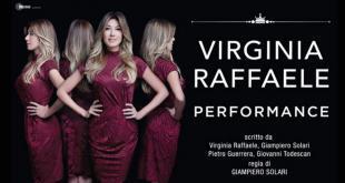 Viriginia Raffaele