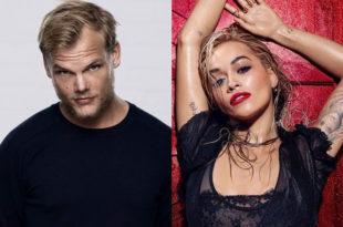 Avicii feat. Rita Ora