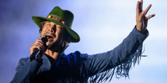 Jamiroquai in concerto in Italia: il 10 luglio a Mantova
