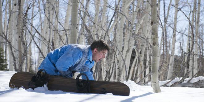 """""""L'ultima discesa"""" con Josh Hartnett e Mira Sorvino: dal 14 febbraio al cinema"""